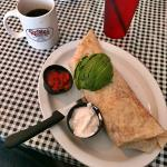 Red Hill Coffee Shop Fontana