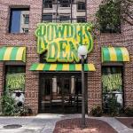 Rowdies Den Photo