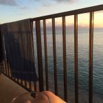 Foto de Kahana Beach Resort