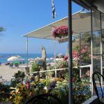 Bild från Golfo Beach