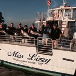 Miss Lizzy Fishing Charters