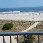 Days Inn Atlantic City OceanFront Foto