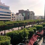 Foto de Carlton Hotel Tunis