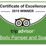 Body Pamper and Spa