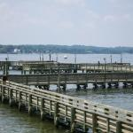 Solomons Boat Ramp and Fishing Pier
