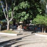 Parque Lleras
