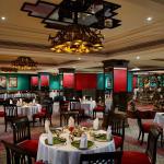 Award Wining Dakshin restaurant