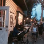 Live music provided by Erin McGuire duo
