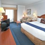 Foto de Lexington Inn & Suites Billings