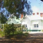 Nyerimilang Homestead, Nyermiliang Heritage Park