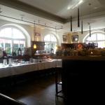 Foto de Brauerei Gasthaus Lohhof
