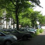 Direkte Umgebung (Schützenstraße)