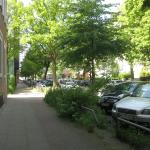 Direkte Umgebung (Schützenstraße) 2