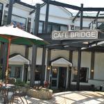 カフェ ブリッジの写真