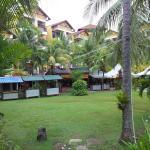 Foto de Tiara Labuan Hotel