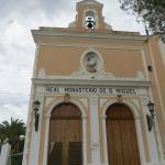 Real Monasterio de San Miguel de Lliria