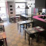 Brasserie-Crêperie