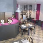 Au Déli's Brasserie