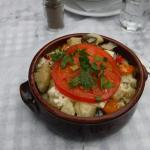 Kalivi Taverna