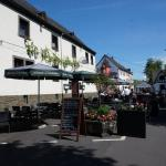 Klein`s Fronhof -Das Weinrestaurant- Foto