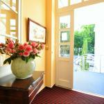 Herzlich willkommen im Hotel Westfalia