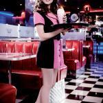 Memphis Coffee, diner américain