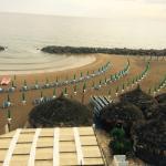 Foto de Hotel Pino Al Mare