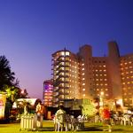 Foto de Beach Resort Okinawa Suncoast Hotel