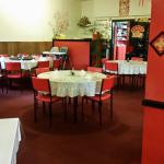 Lucky Dragon Chinese Restaurant