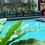 Foto van The Haven Hotel & Restaurant