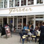 Konditorei und Cafe Förster Inh. Cornelia Kunkel- Schmidt e. K.