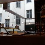 Foto de Clarion Hotel Gillet