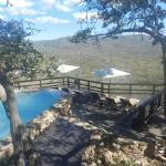 Foto de Bongani Mountain Lodge