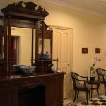 Foto de Raffles Hotel Le Royal