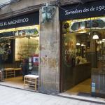 Photo of Cafes El Magnifico