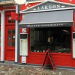 Lakson - Maison scandinave depuis 1987