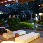 Foto de Villa Agung Beach Inn