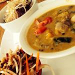 Thai Royal Meal