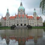 Photo de Altes Rathaus