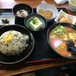 Photo de Sanzokutabiji