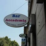 Bar Trattoria Accademia