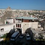 Foto de Anatolian Cave Hotel