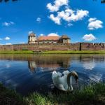Fagaras Fortress Photo