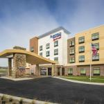 ‪Fairfield Inn & Suites Akron Fairlawn‬
