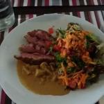Photo de Brasserie La Bonne Franquette