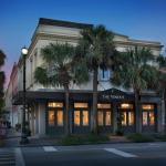 The Vendue Charleston's Art Hotel