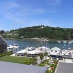 Foto de Dart Marina Hotel and Spa