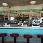 Pine Cone Diner Foto