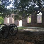 Brunswick Town and Fort Anderson State Historic Site