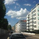 Foto de Hotel Clima City